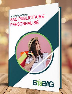 livre blanc personnalisation sac publicitaire