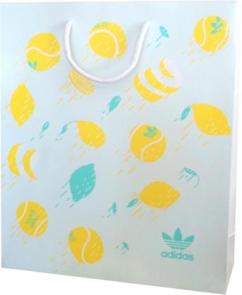 sac papier luxe manuel Roland Garros