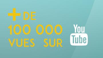 100000 vues