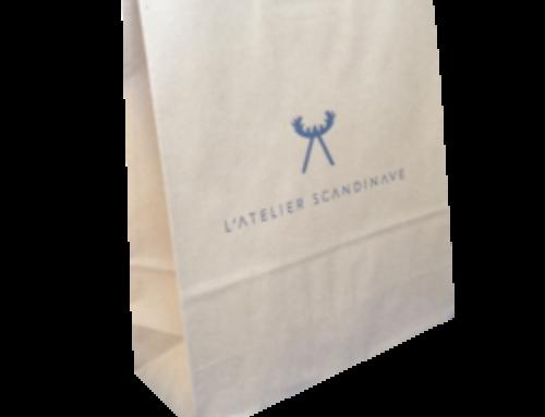 L'Atelier Scandinave : des vêtements jusqu'au sac