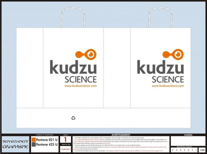 BAT Sac Bio Kudzu Science
