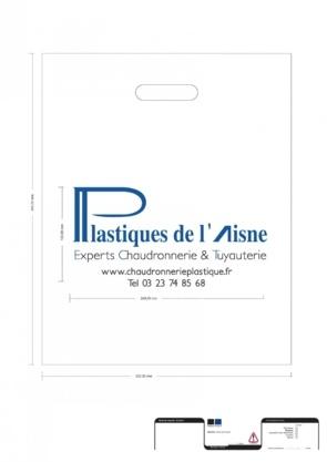 BAT sac Plastique de L'Aisne