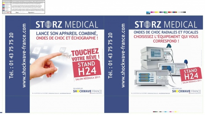 BAT storz medical