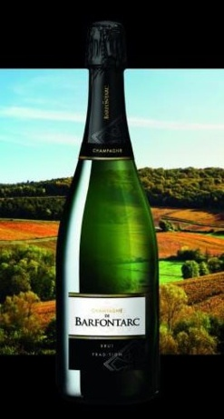 Champagne BarFONTARC