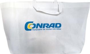 Sac cabas TNT Conrad