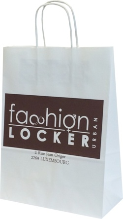 Fashion Locker Urban