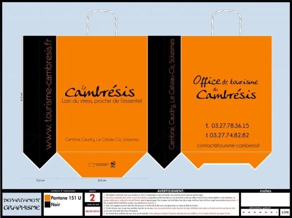 OFFICE DE TOURISME DU CAMBRESIS