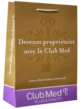 Sac Luxe club med