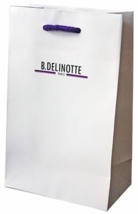 Sac Luxe Coiffeur Bruno Delinotte