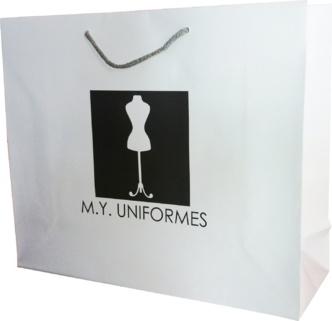 sac luxe MY Uniforme