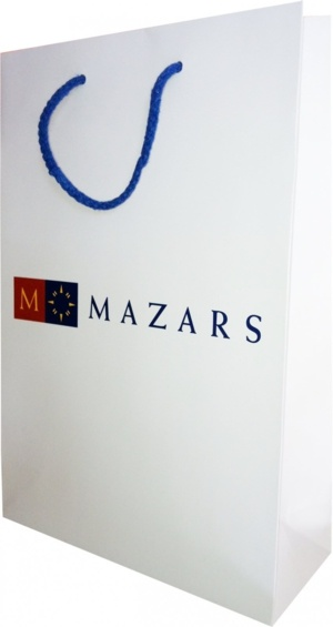 sac luxe personnalise manuel MAZARS