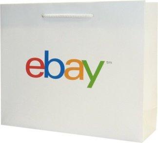 sac papier luxe ebay