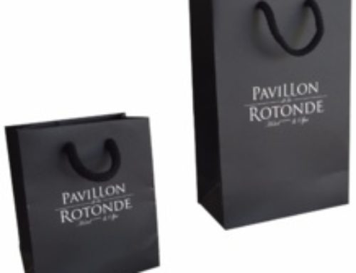Vidéo collection sac luxe Hôtel & SPA