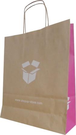 sac papier; Shopup store