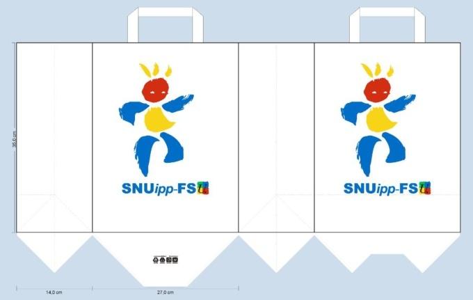 sac papier SNUipp-FSU. BAT