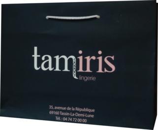 sac personnalisé Tamiris