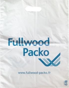 sac plastique Fullwood packo