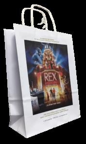 Sac publicitaire Le Grand Rex