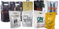Sélection sacs publicitaires en plastique