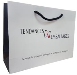 sac publicitaire luxe personnalisé tendances et emballages