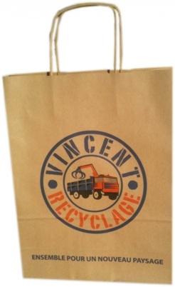 Vincent Recy Face