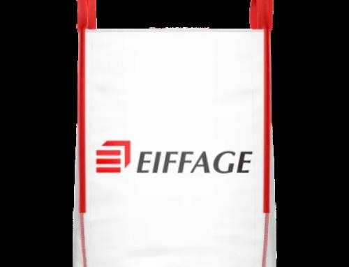 Le Big Bag personnalisé : un sac chantier, mais pas que