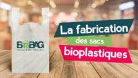La fabrication des sacs personnalises Bioplastiques