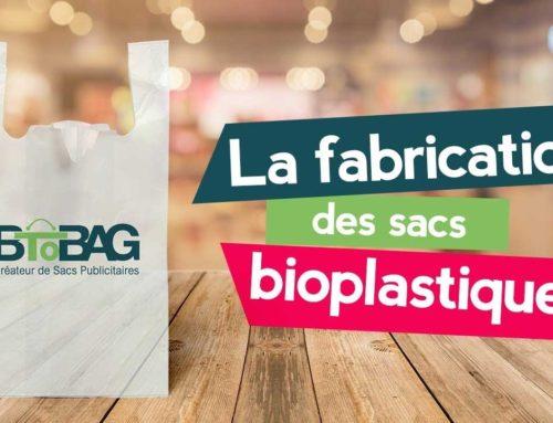 Sac plastique et recyclage : vers des solutions 100% biodégradables