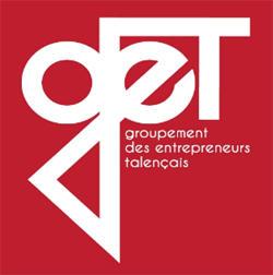 Logo Groupement des entrepreneurs Talençais