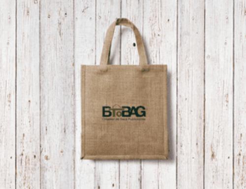 Fabriquant de sac en toile de jute personnalisable