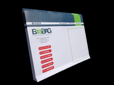 nouvelle pochette BtoBag pour l'envoi échantillons gratuits