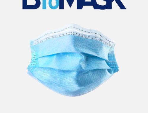 La Genèse d'une aventure : BtoMask, des masques pour tous