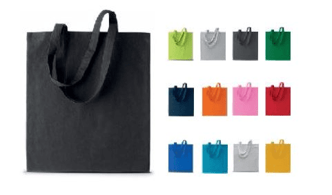 Couleurs Tote Bag
