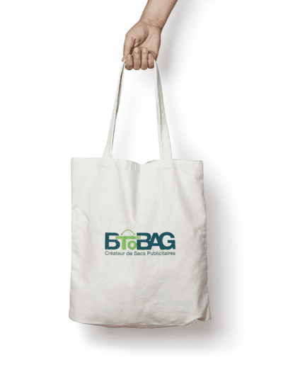 options tote bag personnalisable