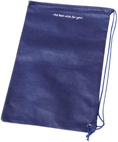 sachet coton réutilisable