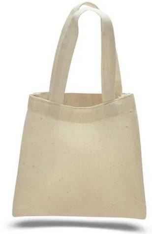 tote bag mini naturel