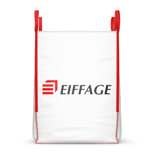 Big bag sangles standards eiffage